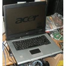 "Ноутбук Acer TravelMate 2410 (Intel Celeron M370 1.5Ghz /256Mb DDR2 /40Gb /15.4"" TFT 1280x800) - Климовск"