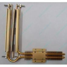 Радиатор для памяти Asus Cool Mempipe (с тепловой трубкой в Климовске, медь) - Климовск