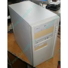 Компьютер Intel Celeron 2.0GHz /256Mb /40Gb /ATX 250W (Климовск)