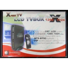 Внешний TV tuner KWorld V-Stream Xpert TV LCD TV BOX VS-TV1531R (Климовск)