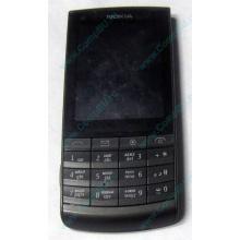 Телефон Nokia X3-02 (на запчасти) - Климовск
