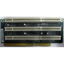 Переходник Riser card PCI-X/3xPCI-X (Климовск)