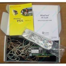 НЕДОУКОМПЛЕКТОВАННЫЙ TV-tuner Leadtek WinFast TV2000XP Expert PCI (внутренний) - Климовск