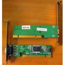 Плата видеозахвата для видеонаблюдения (чип Conexant Fusion 878A в Климовске, 25878-132) 4 канала (Климовск)