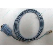 Консольный кабель Cisco CAB-CONSOLE-RJ45 (72-3383-01) цена (Климовск)