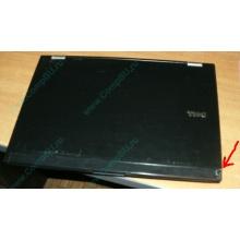 """Ноутбук Dell Latitude E6400 (Intel Core 2 Duo P8400 (2x2.26Ghz) /2048Mb /80Gb /14.1"""" TFT (1280x800) - Климовск"""