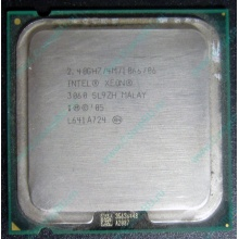 CPU Intel Xeon 3060 SL9ZH s.775 (Климовск)