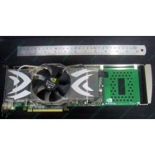 Видеокарта nVidia Quadro FX4500 (Климовск)