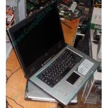 "Ноутбук Acer TravelMate 2410 (Intel Celeron 1.5Ghz /512Mb DDR2 /40Gb /15.4"" 1280x800) - Климовск"