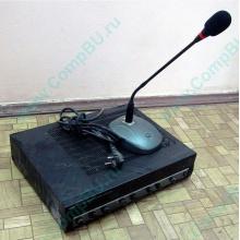 InterM A60: трансляционный микшер-усилитель InterM A-60 в Климовске, система оповещения InterM A-60, (Климовск)
