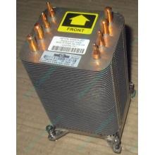 Радиатор HP p/n 433974-001 для ML310 G4 (с тепловыми трубками) 434596-001 SPS-HTSNK (Климовск)