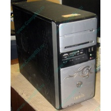 Системный блок AMD Athlon 64 X2 5000+ (2x2.6GHz) /2048Mb DDR2 /320Gb /DVDRW /CR /LAN /ATX 300W (Климовск)