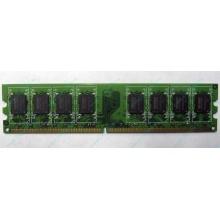 Модуль оперативной памяти 4Gb DDR2 Patriot PSD24G8002 pc-6400 (800MHz)  (Климовск)
