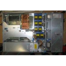 2U сервер 2 x XEON 3.0 GHz /4Gb DDR2 ECC /2U Intel SR2400 2x700W (Климовск)