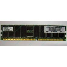 Серверная память 256Mb DDR ECC Hynix pc2100 8EE HMM 311 (Климовск)