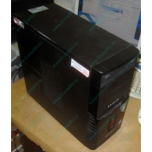 Компьютер Intel Core 2 Duo E7500 (2x2.93GHz) s.775 /2048Mb /320Gb /ATX 400W /Win7 PRO (Климовск)