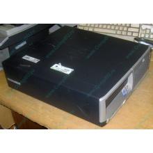 HP DC7600 SFF (Intel Pentium-4 521 2.8GHz HT s.775 /1024Mb /160Gb /ATX 240W desktop) - Климовск