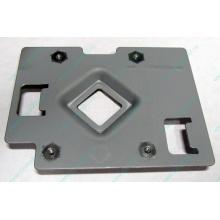 Металлическая подложка под MB HP 460233-001 (460421-001) для кулера CPU от HP ML310G5  (Климовск)