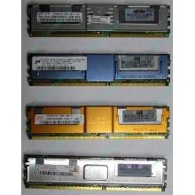 Серверная память HP 398706-051 (416471-001) 1024Mb (1Gb) DDR2 ECC FB (Климовск)