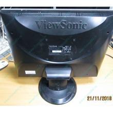 """Монитор 19"""" ViewSonic VA903 с дефектом изображения (битые пиксели по углам) - Климовск."""