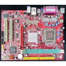 Материнская плата MSI MS-7142 K8MM-V socket 754 (Климовск)
