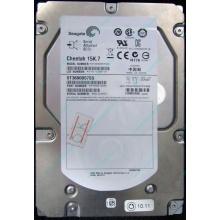 Жесткий диск 600Gb 15k Dell 9FN066-008 6G SAS ( Seagate Cheetach ST3600057SS 15K.7) - Климовск