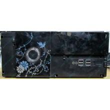 Компактный компьютер Intel Core 2 Quad Q9300 (4x2.5GHz) /4Gb /250Gb /ATX 300W (Климовск)
