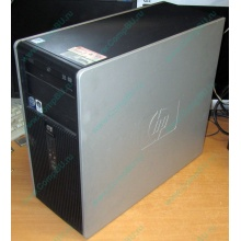 Компьютер HP Compaq dc5800 MT (Intel Core 2 Quad Q9300 (4x2.5GHz) /4Gb /250Gb /ATX 300W) - Климовск