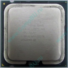 Процессор Б/У Intel Core 2 Duo E8400 (2x3.0GHz /6Mb /1333MHz) SLB9J socket 775 (Климовск)