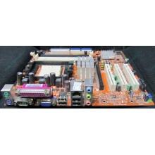 Материнская плата WinFast 6100K8MA-RS socket 939 (Климовск)