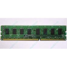 НЕРАБОЧАЯ память 4Gb DDR3 SP (Silicon Power) SP004BLTU133V02 1333MHz pc3-10600 (Климовск)