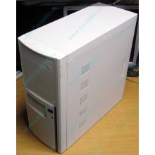 Компьютер Intel Core i3 2100 (2x3.1GHz HT) /4Gb /160Gb /ATX 300W (Климовск)