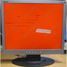 """Монитор 19"""" Acer AL1912 битые пиксели (Климовск)"""