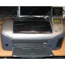 Epson Stylus R300 на запчасти (глючный струйный цветной принтер) - Климовск