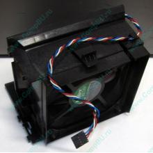 Вентилятор для радиатора процессора Dell Optiplex 745/755 Tower (Климовск)