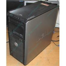 Компьютер Dell Optiplex 780 (Intel Core 2 Quad Q8400 (4x2.66GHz) /4Gb DDR3 /320Gb /ATX 305W /Windows 7 Pro) - Климовск