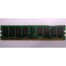 Модуль оперативной памяти 4096Mb DDR2 Kingston KVR800D2N6 pc-6400 (800MHz)  (Климовск)