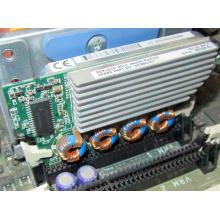 VRM модуль HP 367239-001 (347884-001) 12V с катушками для Proliant G4 (Климовск)