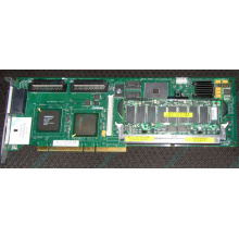 SCSI рейд-контроллер HP 171383-001 Smart Array 5300 128Mb cache PCI/PCI-X (SA-5300) - Климовск