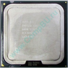 Процессор Intel Celeron Dual Core E1200 (2x1.6GHz) SLAQW socket 775 (Климовск)