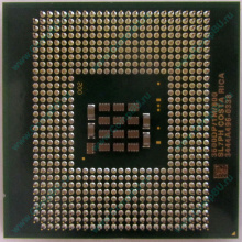 Процессор Intel Xeon 3.6GHz SL7PH socket 604 (Климовск)