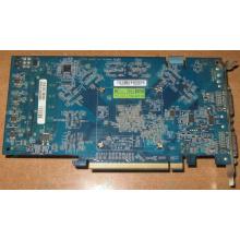 Глючная видеокарта 512Mb DDR3 nVidia GeForce 9800GT Gigabyte GV-N98TZL-512H PCI-E (Климовск)