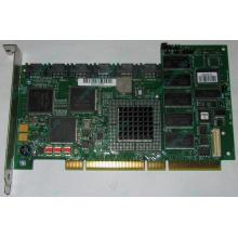 C61794-002 LSI Logic SER523 Rev B2 6 port PCI-X RAID controller (Климовск)