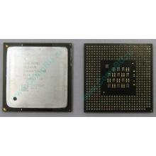 Процессор Intel Celeron (2.4GHz /128kb /400MHz) SL6VU s.478 (Климовск)