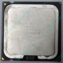 Процессор Intel Pentium-4 651 (3.4GHz /2Mb /800MHz /HT) SL9KE s.775 (Климовск)