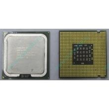 Процессор Intel Pentium-4 524 (3.06GHz /1Mb /533MHz /HT) SL8ZZ s.775 (Климовск)