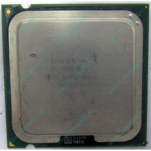 Процессор Intel Celeron D 351 (3.06GHz /256kb /533MHz) SL9BS s.775 (Климовск)